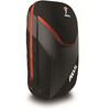 ABS Vario Zip-On 18 Black/Orange